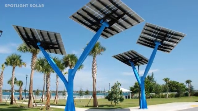 Take a Look at These Amazing Solar Technologies