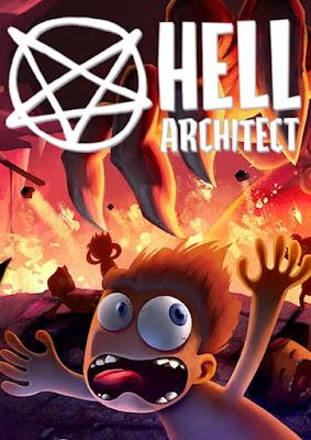 Capa do Hell Architect