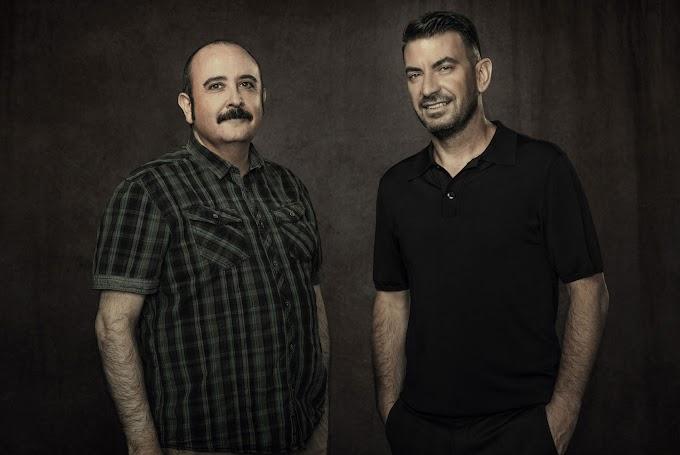 Teaser tráiler de 'Sin novedad' (2021) - Serie HBO Max
