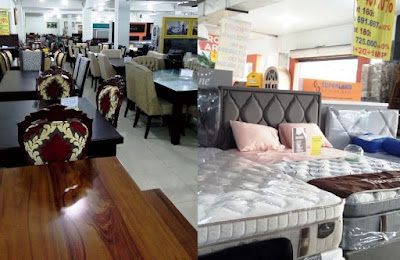 jual mebel murah Tangerang Selatan