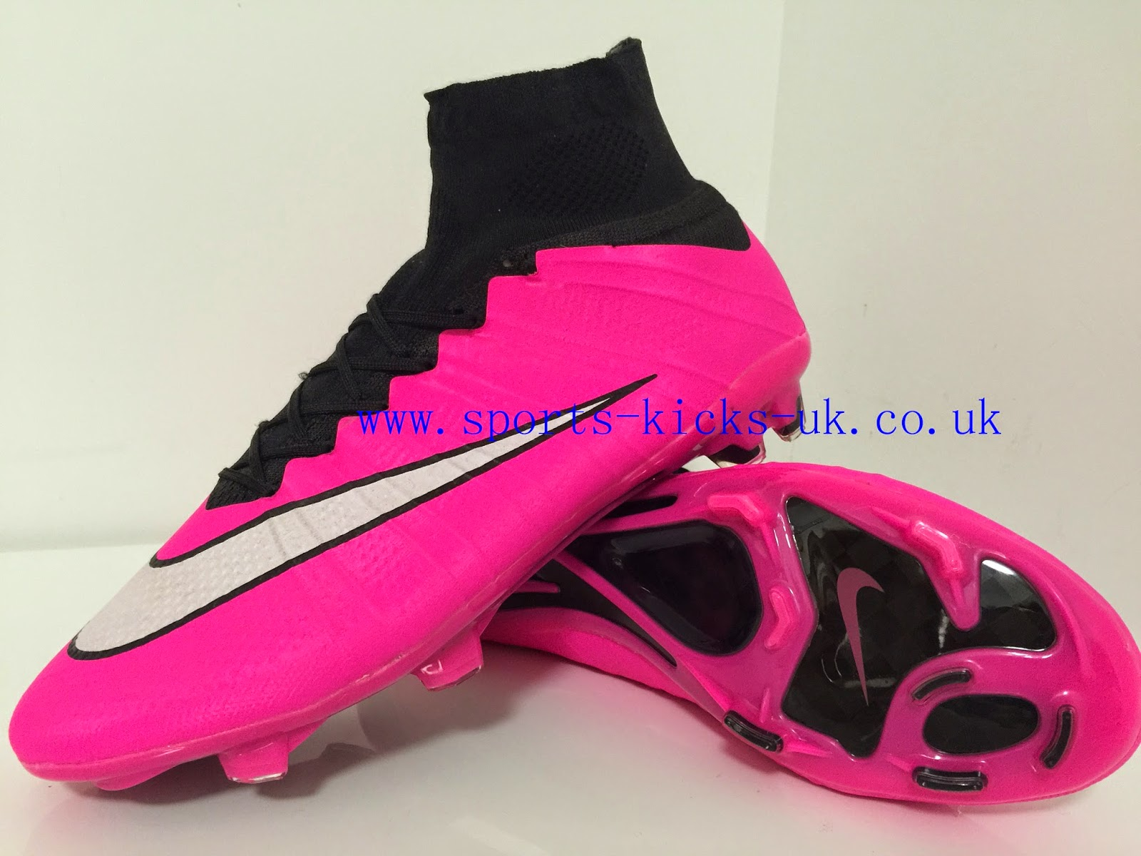 shop official supplier detailed look Sportscleatscheap.com: Pink NikePink Nike Mercurial Superfly ...