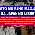 Government Of Japan Is Now Giving Chances For Filipinos To Avail Scholarship