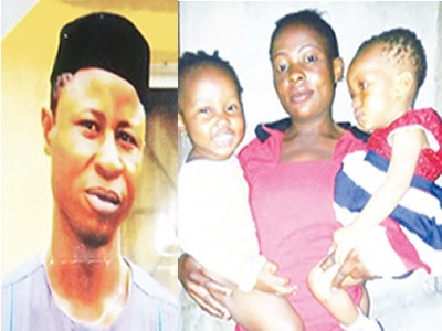 Woman Cries Out After Husband Went Missing In Lagos... police then arrest her