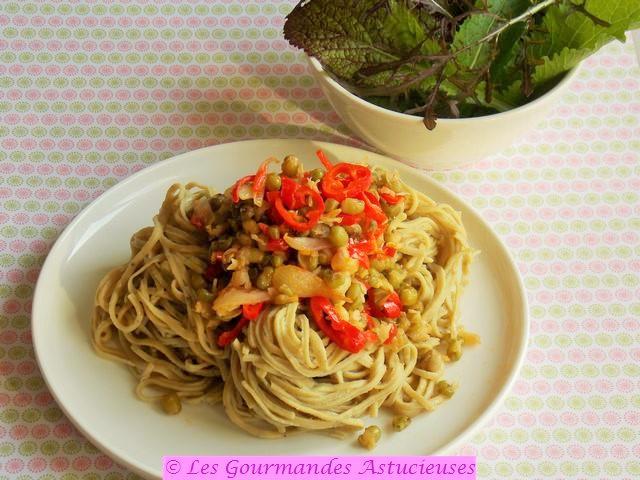 Comment cuisiner les haricots mungo ?