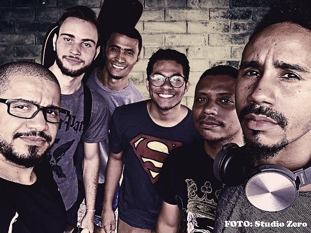 "Studio Zero: banda lança música ao estilo ""do it yourself."""