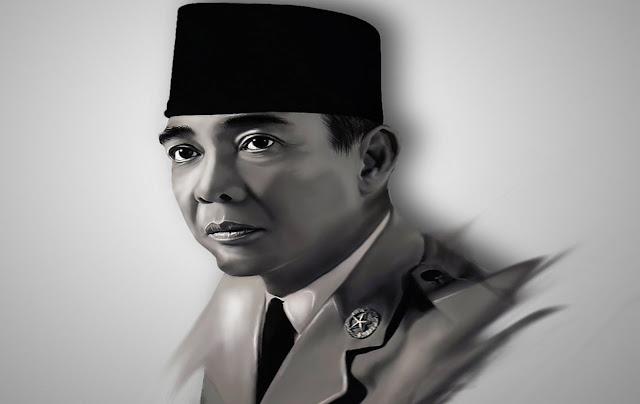 Lahirnya Soekarno