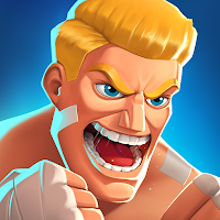 Rage City: Streets of Gang Fighting & Fury Fighter Mod Apk
