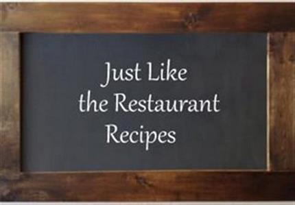 Olive Garden Copycat Recipes Shrimp Primavera