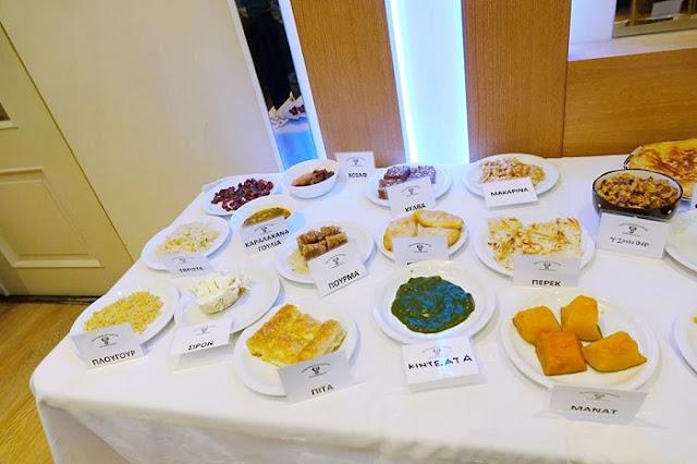 «Πόντου Γεύσεις»: Τα γευστικότατα Ποντιακά εδέσματα είχαν και φέτος την τιμητική τους