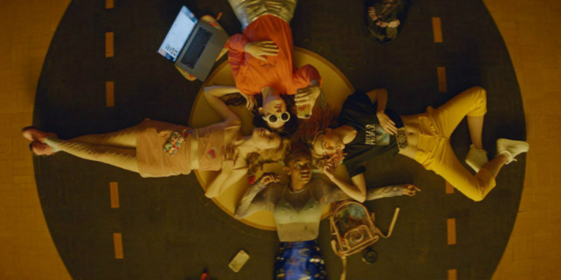 assassination nation review