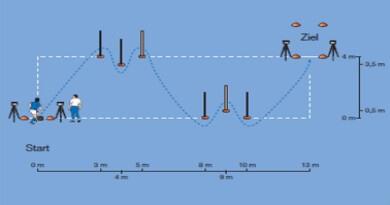 istanbul TFF Meral Celal Aras spor lisesi top sürme testi