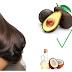Mascarillas para el cabello seco y dañado
