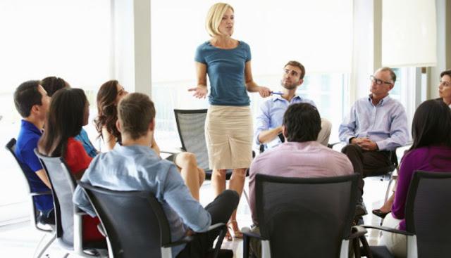 Líder y coach requieren la misma actitud