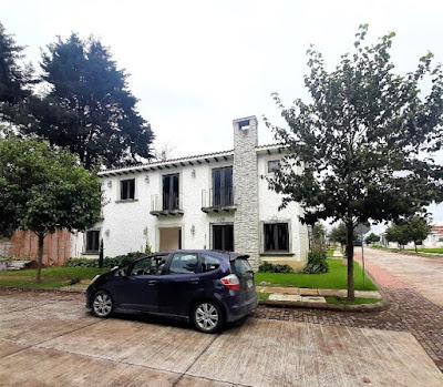 Casa en venta Burgos Xela