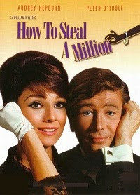 Watch How to Steal a Million Online Free in HD