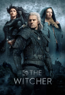The Witcher S01 Complete Hindi Download 720p WEBRip