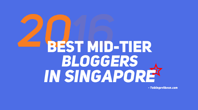 20 BEST Mid-Tier Bloggers in Singapore