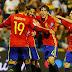 Já são 11! Espanha dá show sobre a Albânia e é mais uma seleção garantida na Copa