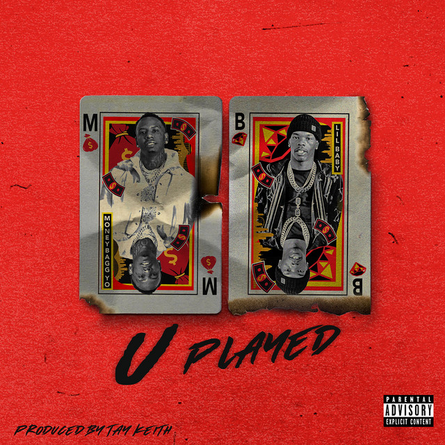 Moneybagg Yo – U Played ft. Lil Baby