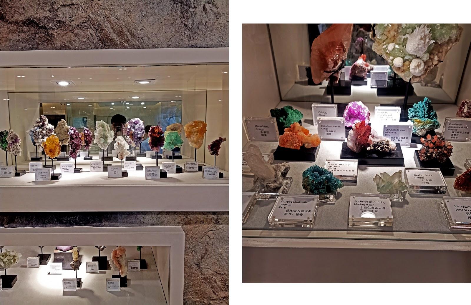 Gems Gallery Bangkok - R O B I L L I A M