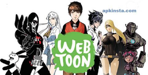 WEBTOON-APK-for-Android