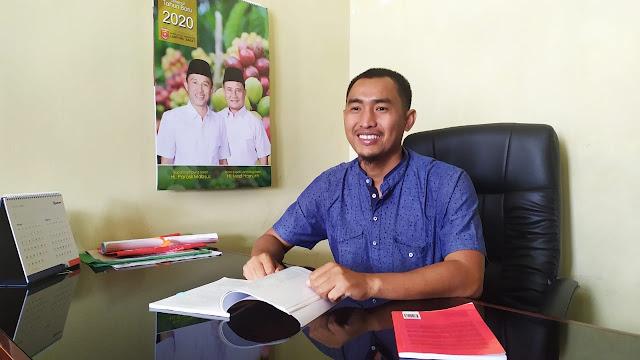 Berhasil Sukseskan Pemilu, 9.630 Badan Adhoc di Lambar Diberi Piagam Penghargaan