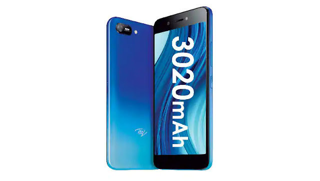 The cheapest 4G phone launched in India at the beginning of the new year, the price is only Rs 3,999