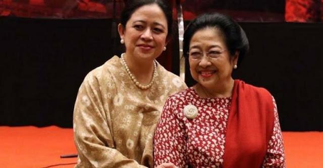 Puan Tak Bisa Dipaksa Jadi Capres, Jika Merasa Utang Politik PDIP Tepat Usung Prabowo