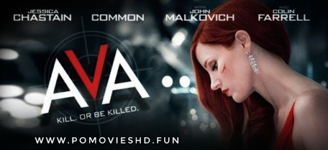 Ava (2020) BluRay 480p & 720p GDrive Download | 500MB & 1GB