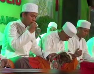 Mp3 Sholawat Maulana Ya Maulana (New) - Az Zahir Pekalongan