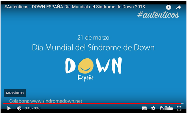 S. DOWN 2018