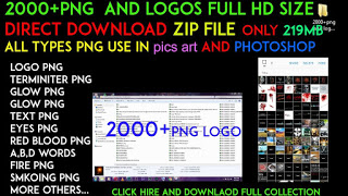 2000+png and logos zip file direct download 2017 new hd png pics art