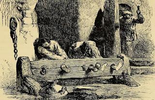brete, malo, esclavitud, presos, soliloquio,