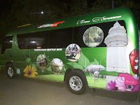 Jadwal Travel Fajar Utama Semarang - Batu PP