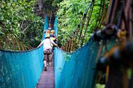 Taraw Canopy Walk El Nido