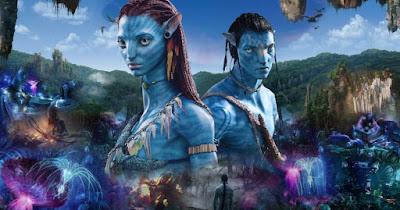 Avatar Esoteric Nazism ecofascism ideology Wilhelm Landig social engineering Hollywood