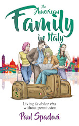 "An Amazon.com ""Italy memoir"" BEST SELLER"