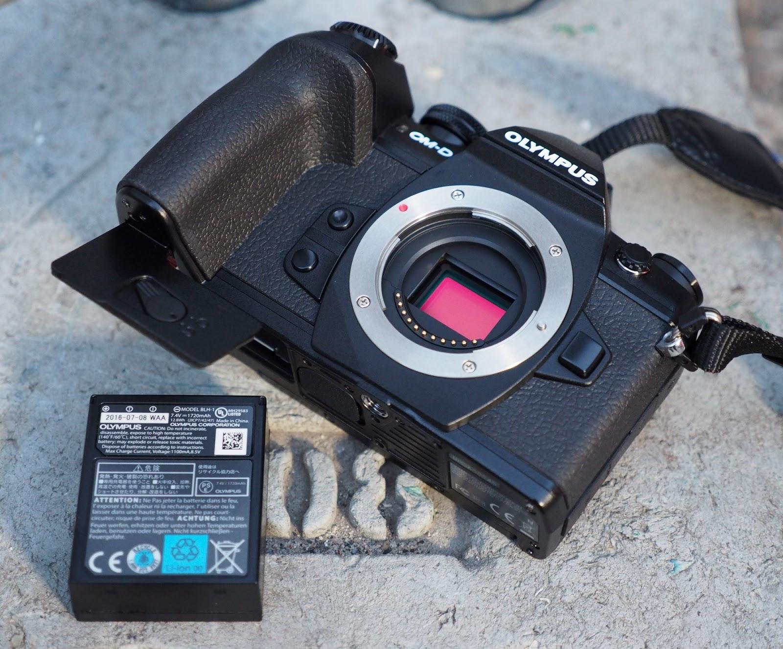 Cara Merawat Baterai Kamera agar Lebih Tahan Lama