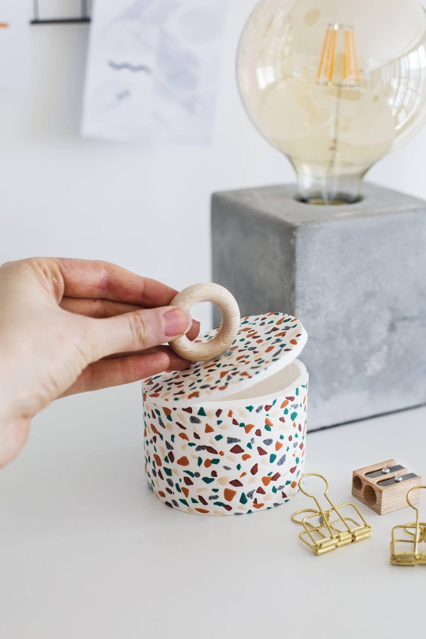 Cómo hacer porcelana fría casera_12