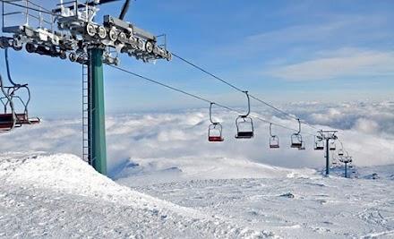 Το σχέδιο για το άνοιγμα των χιονοδρομικών κέντρων - Πώς θα λειτουργούν