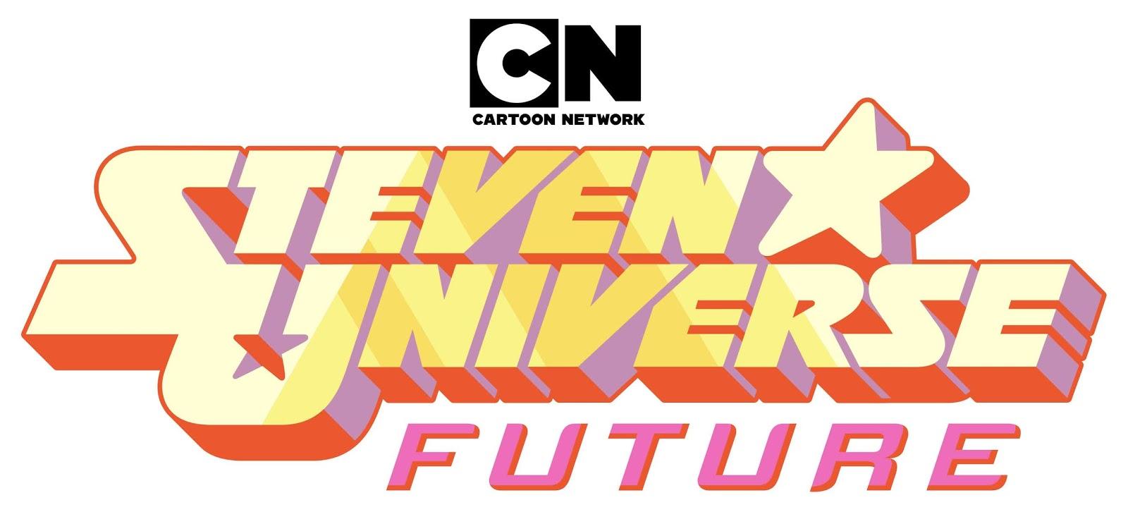 Steven Universo é produzido pelo Cartoon Network Studios e é uma criação da escritora, animadora e compositora Rebecca Sugar