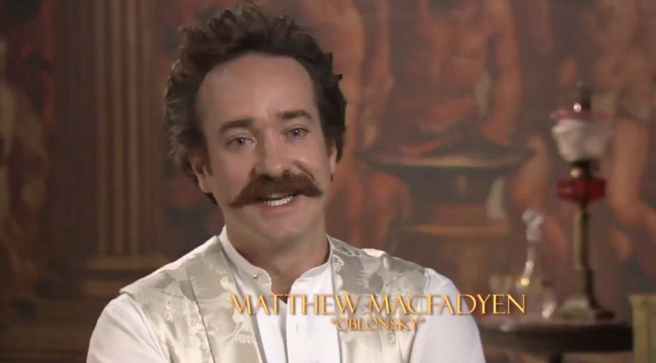 matthew macfadyen as oblonsky - photo #14
