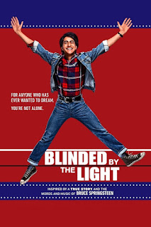 Blinded by the Light (2019) Full HD Movie