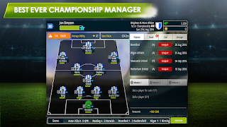 Championship Manager 17 MOD v1.3.1.087 Apk (Unlimited Money) Offline Terbaru 2016 2