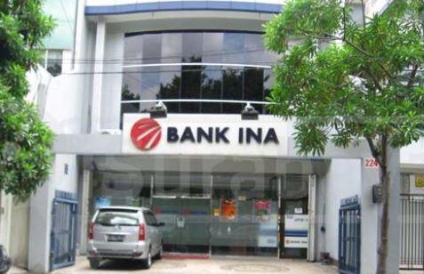 Alamat Lengkap dan Nomor Telepon Kantor Bank Ina di Banten