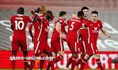ليفربول يحقق فوزا ثمينا علي شيفيلد يونايتد ويكسر سلسلة الهزائم بالدوري الإنجليزي