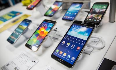 Chollos en tres smartphones y descuentos en otros cinco