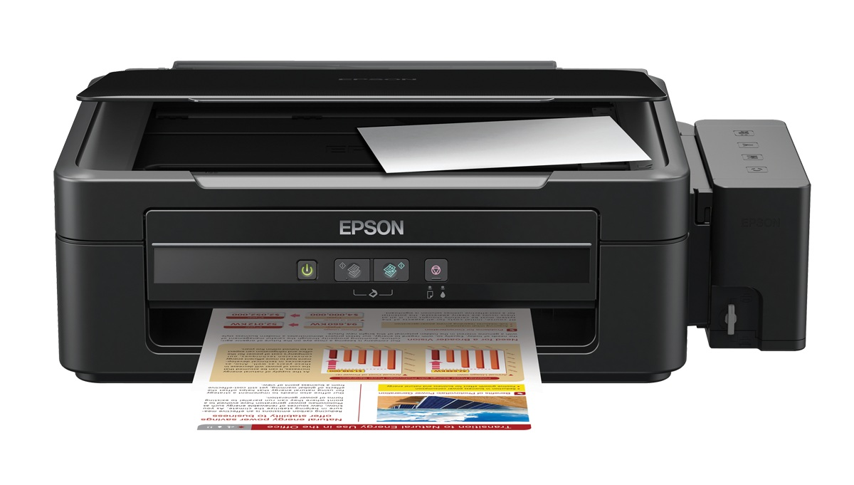 Epson Strengthens Ink Tank System Printer Leadership With