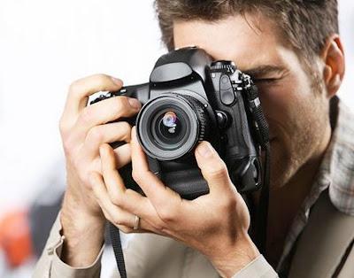 Panduan Lengkap Pengenalan Kamera SLR dan DSLR Untuk Pemula
