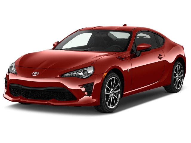 2020 Toyota 86 Review